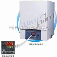 BSX2-2.5-12TP可程式箱式电阻炉