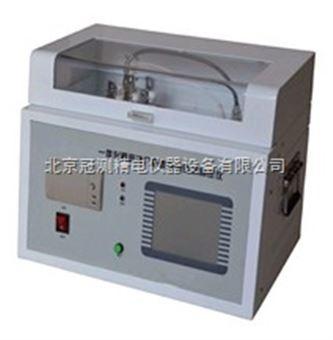 厂家特卖一体化绝缘油介损及体积电阻率测定仪