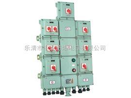 XD(M)B58XD(M)B58-防爆动力(照明)配电箱厂家防爆风机控制箱