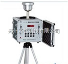 HY-1201综合智能大气采样器/有害气体样品综合智能大气采样器
