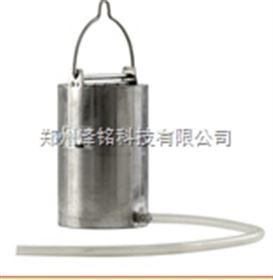 HY6002采样容量2.5L水质采样器/水中浮游生物收集水质采样器