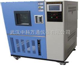 GDJW-100武汉高低温交变试验箱GDW-100小型高低温试验机