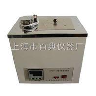 HWY-2百典仪器生产的恒温油浴HWY-2享受百典仪器优质售后服务