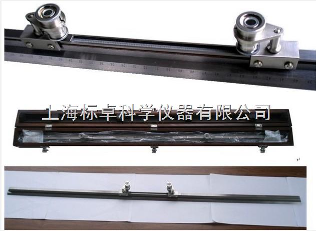 钢直尺检定装置