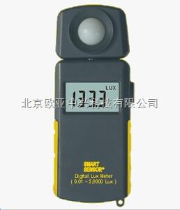 AR833數字照度計