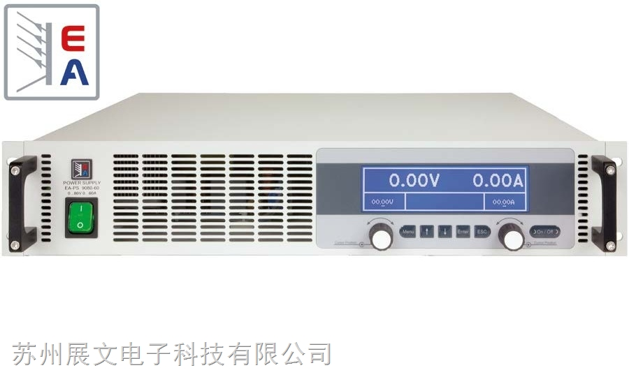 EA-PS9040-40 2U德国EA直流电源