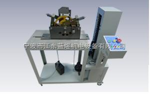 电梯限速器提拉力测试系统,DGZ-2电梯限速器提拉力测试系统
