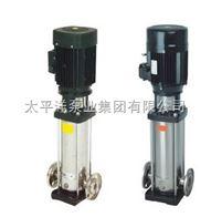 32CDL/CDLF4-140CDL/CDLF不锈钢多级离心泵