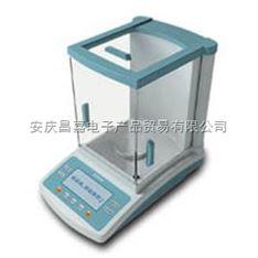 FA2004N电子天平(内校)200g、小度数0.1mg、RS232C 、秤盘尺寸:Φ80mm