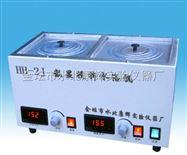 HH-2J恒温搅拌水浴锅