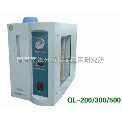 QL200型纯水氢气发生器