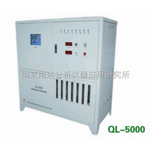 QL10000氢气发生器