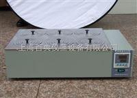 HH.S21-6-II电热恒温水浴锅