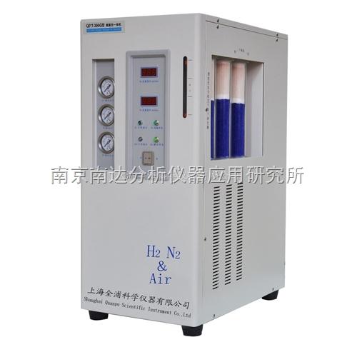 QPT-300G 型氮氢空一体机