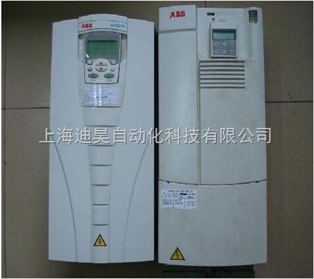 上海abb变频器维修