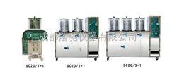 SC20/1+1常温煎药包装一体机