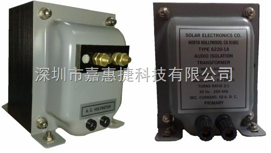 6220-1a音频隔离变压器