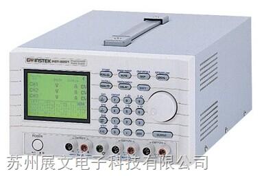 台湾固纬GWINSTEK可编程线性直流稳压电源
