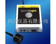 校准光谱仪系统