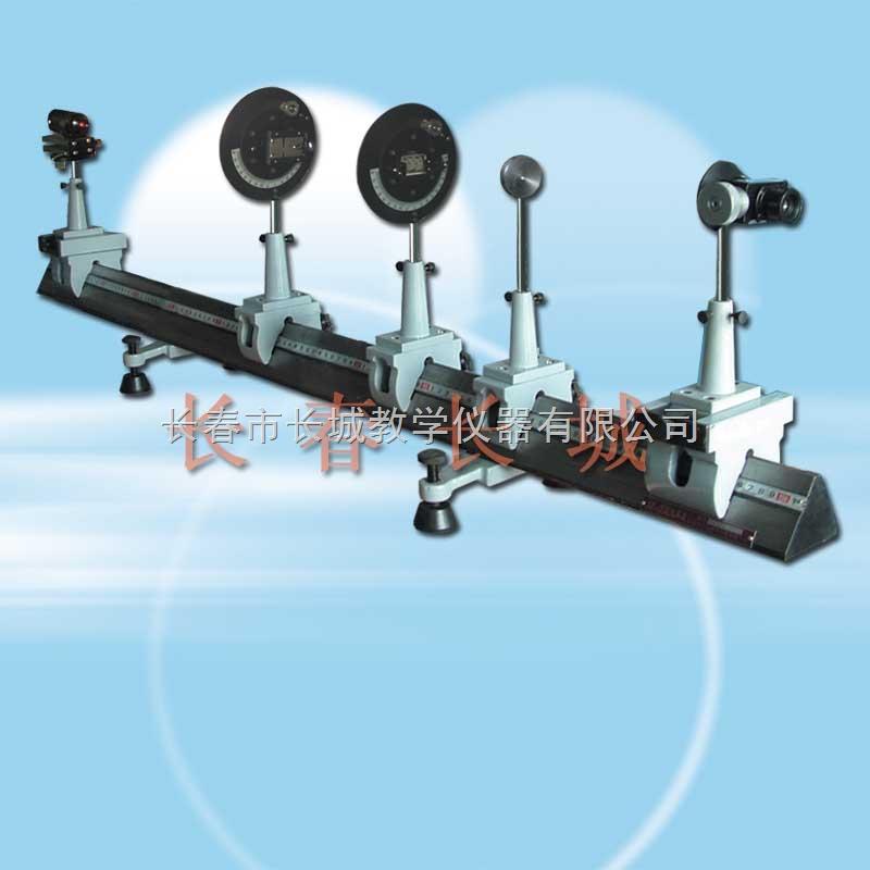 双棱镜干涉测光波波长实验仪