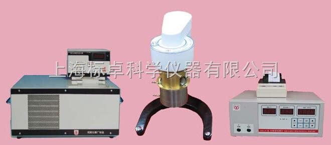 nxs-4c 水煤浆粘度计
