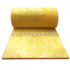 玻璃棉保温毡供应厂家