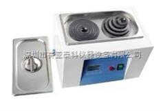 恒温水槽与水浴锅(两用)