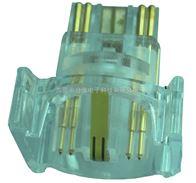 SRP-T1SRP-T1 面铜探头: 便携式测厚仪CMI165。