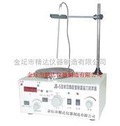 JB-5定时双向数显恒温磁力加热搅拌器