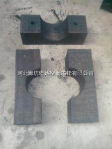 衡水管道管托生产厂家