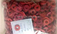 供应大批量优质铝垫片、红钢纸垫片