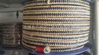 齐全专业生产四氟盘根、芳纶盘根