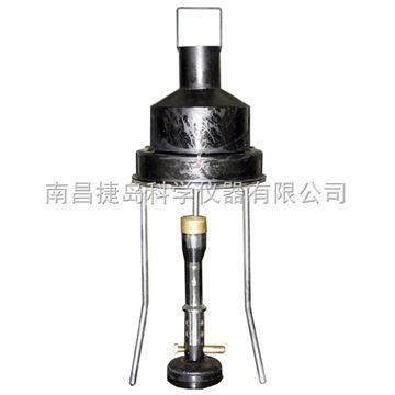 石油產品殘炭試驗器,上海昌吉SYD-268 石油產品殘炭試驗器(康氏法)