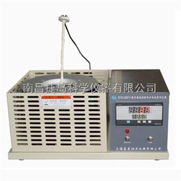數字溫度控制電爐法殘炭測定器,上海昌吉SYD-30011 數字溫度控制電爐法殘炭測定器