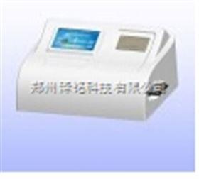 VD96SRJB瘦肉精檢測儀96通道智能沙丁胺醇瘦肉精測定儀