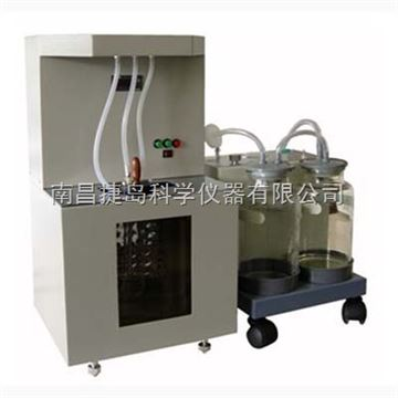 SYD-265-3自動毛細管粘度計清洗器,上海昌吉SYD-265-3 自動毛細管粘度計清洗器