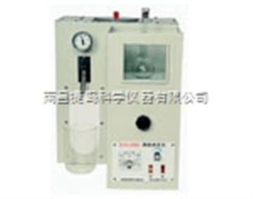 SYD-255G 沸程測定儀,上海昌吉SYD-255G 沸程測定儀(前置式)