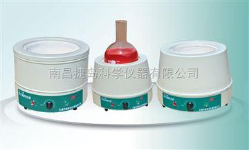 1000ml 電熱套,98-I-B電子調溫電熱套,天津泰斯特98-I-B 1000ml 電子調溫電熱