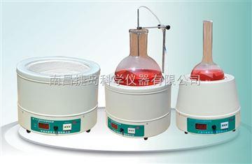 500ml電熱套,500ml數顯控溫電熱套,天津泰斯特98-I-C 500ml數顯控溫電熱套
