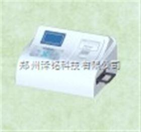 VD48SJQA48通道三聚氰胺检测仪/奶制品中三聚氰胺含量检测仪