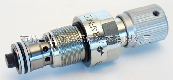 万福乐插装阀MVSPM22-160