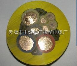 MYPTJ0KV矿用高压橡套电缆使用介绍