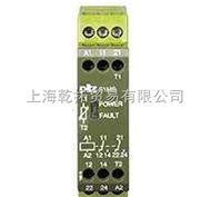 -皮尔兹热敏电阻监测继电器,PILZ热敏电阻监测继电器