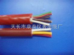 ZR-JGGR阻燃硅橡胶电缆4*4