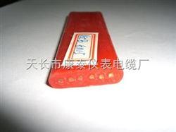 YGCBP扁平电缆/屏蔽扁电缆