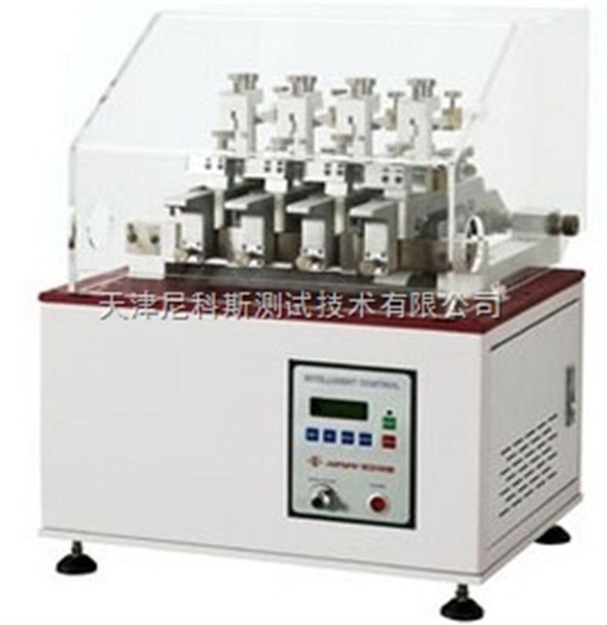 ASTM D4157 Wyzenbeek耐磨仪