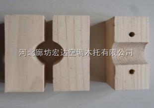 保冷空调垫木-空调支架木块