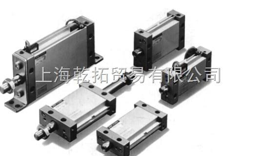 销售日本SMC椭圆形活塞气缸,MDBB63-60Z