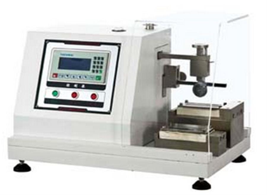 EN388手套切割试验机