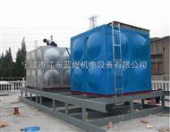 LY-XF不锈钢消防水箱,消防水箱的维护